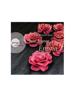 Audio book Emma by Jane Austen