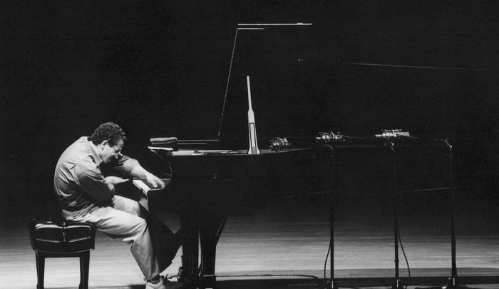 Keith Jarret, džässimaastiku visionäär!