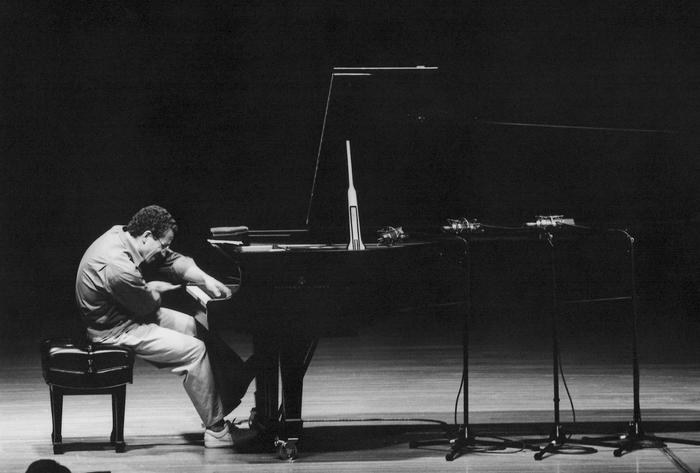 Keith Jarret,ein Visionär der Jazzszene!