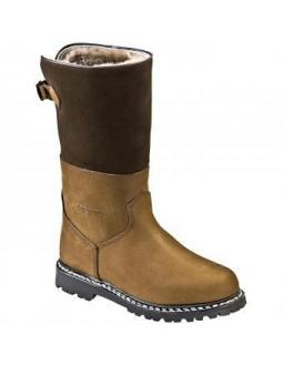 Meindl Arosa Lady Winterstiefel in Braun