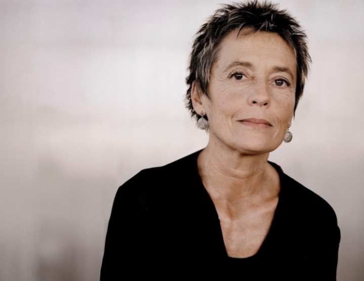 Der kometenhafte Aufstieg der Starpianistin Maria João Pires