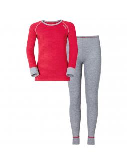 Odlo functional underwear set for girls