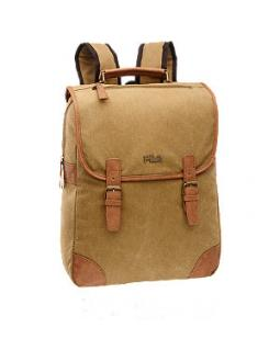 Backpack in beige von Fila
