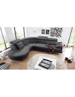 Home & Living: Rundeck Couch Shelby