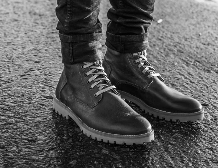 Saint Vacant Schuhe - Qualität nach Maß