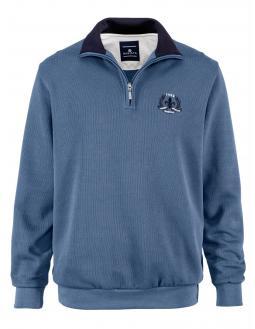 Menswear: kuschlige Sweater by Babista