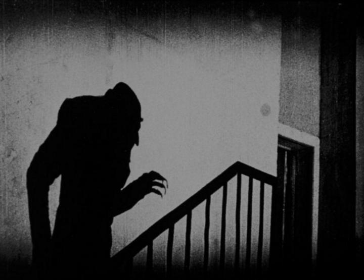 Symphonie des Grauens - Nosferatu