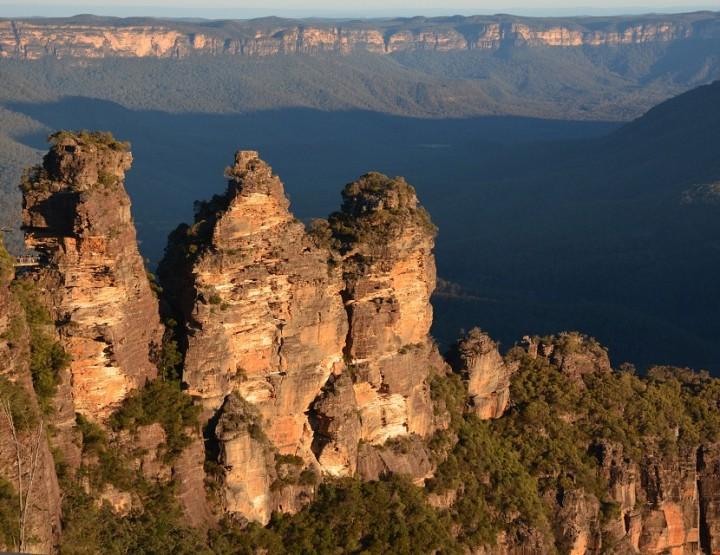 Drei Gründe für eine Australien Reise