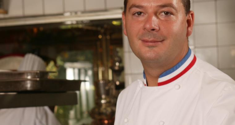 """Gastkoch Christophe Muller im """"Délice la Brasserie"""""""