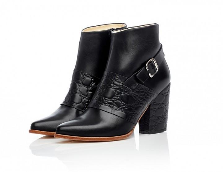 Terhi Pölkki - Umweltfreundliche Schuhe