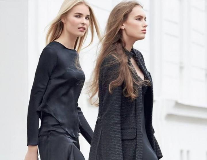 Bruuns Bazaar – Glamour trifft Streetwear
