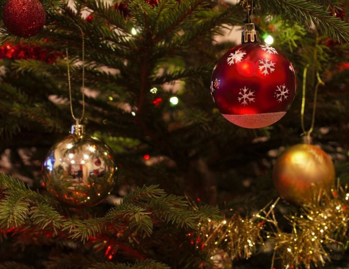 Die Top 3 der Weihnachtsfilme