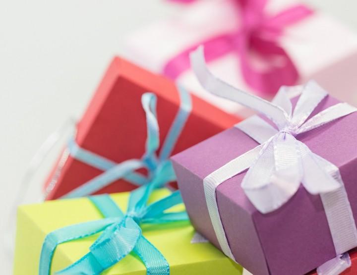 Gift Guide: wunderbare Geschenkideen für Familie und Freunde