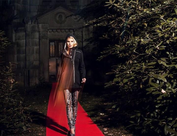 Julia Starp – märchenhafte Mode