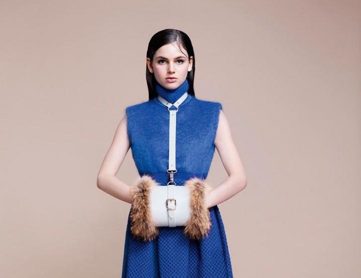 Marina Hoermanseder – Fetisch-Lifestylewear