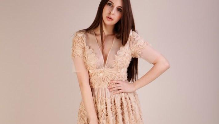 Glamour kleidid Marina Reimanni juures