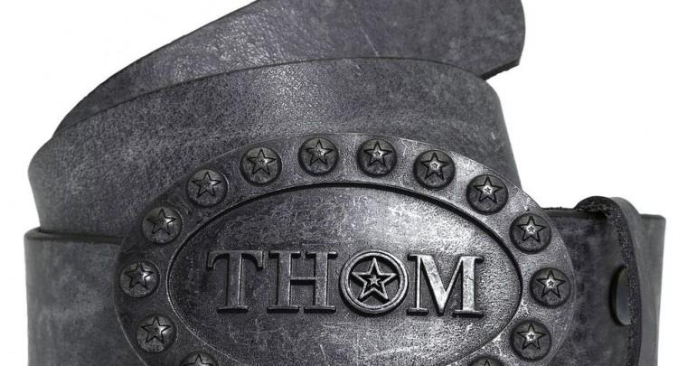 Thom, autor Thomas Rath