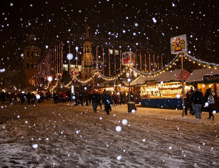 Germany's Most Beautiful Christmas Markets