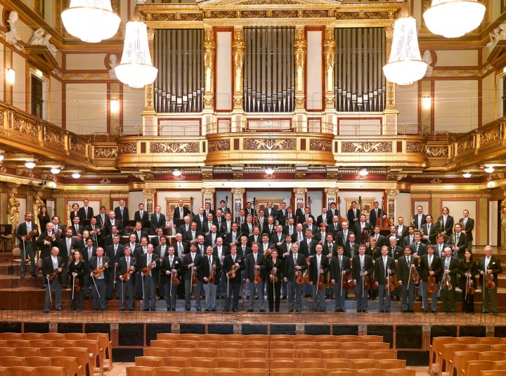 Pure Emotions mit Andris Nelson in der Wiener Philharmoniker