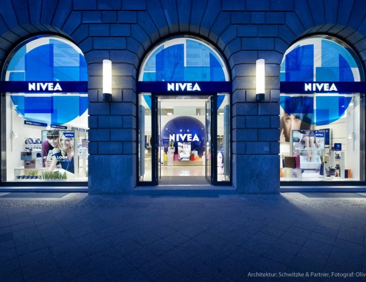 Nivea House Berlin