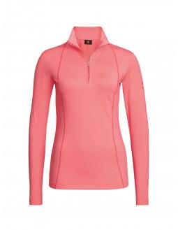 First Layer slim fit Sport Shirt Woman
