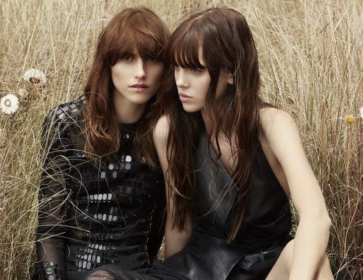 Sass & Bide - Modern, feminin und cool