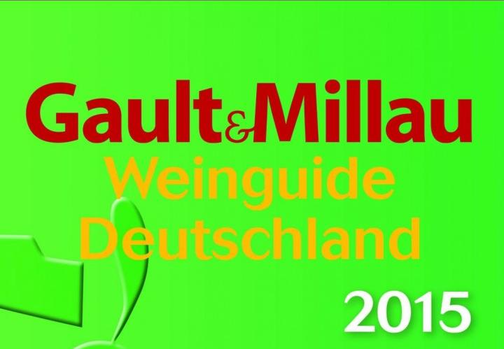 Das neue Weinjahr 2015