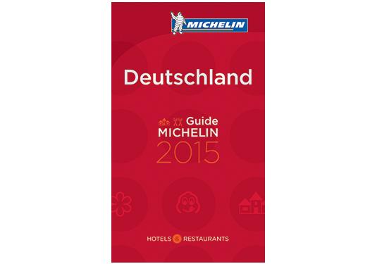 Deutschland - Neuer kulinarischer Hotspot