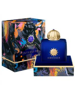 Eau De Parfum - Interlude Woman