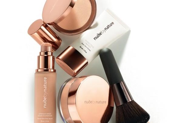Make-up aus Down Under: Nude by Nature Release in Deutschland