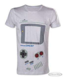Nintendo T-Shirt Gameboy Classic - Men