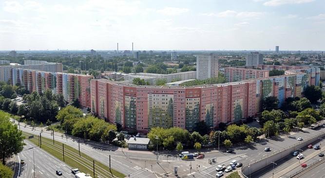 Lichtenberg - Der neue Szenebezirk?