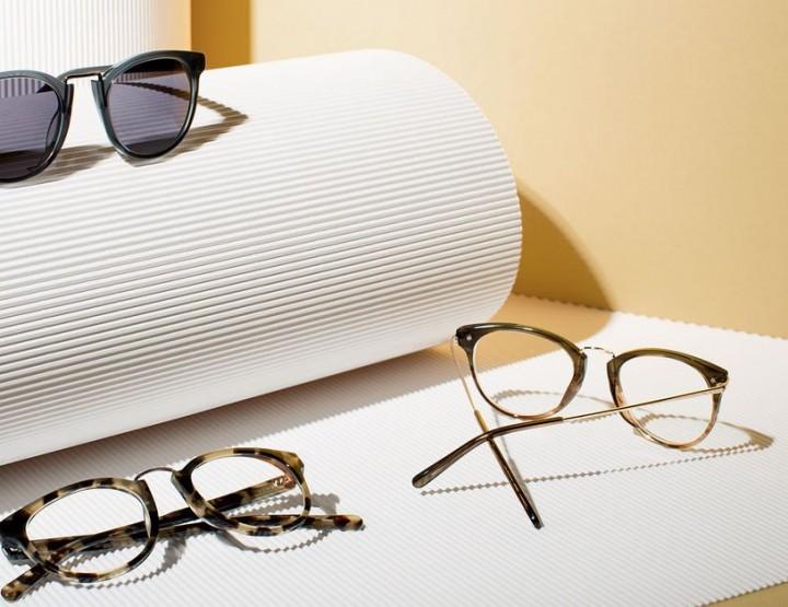 Revolutionary Fashion Eyewear by Ace & Tate