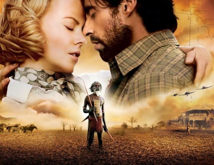 Australia - Ein episches Filmabenteuer