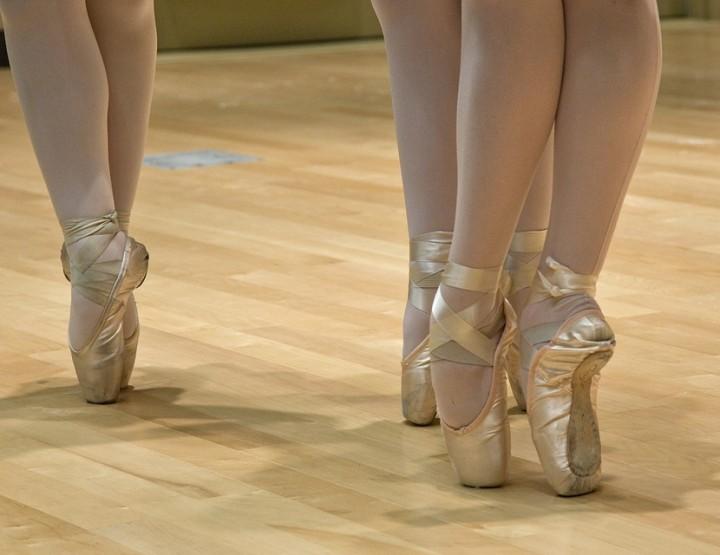 Die qualvolle Ausbildung zur Ballerina