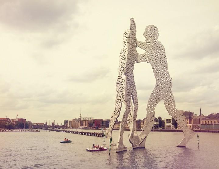 Warum es keinen ultimativen Berlinguide geben kann