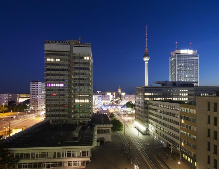 Die besten Clubs, die man als Tourist in Berlin besuchen sollte