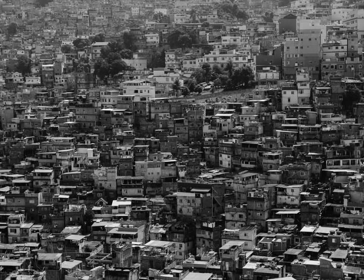 Cidade de Deus - Armut & Kriminalität in der Stadt Gottes