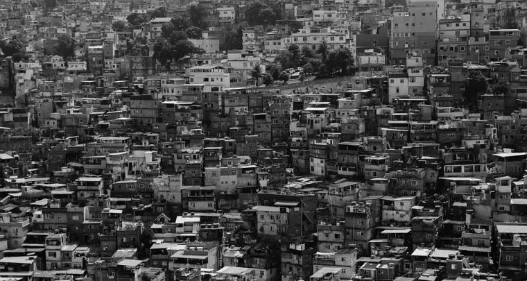 Cidade de Deus – Poverty & Crime in the City of God