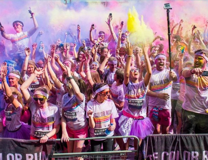 Color Run Berlin