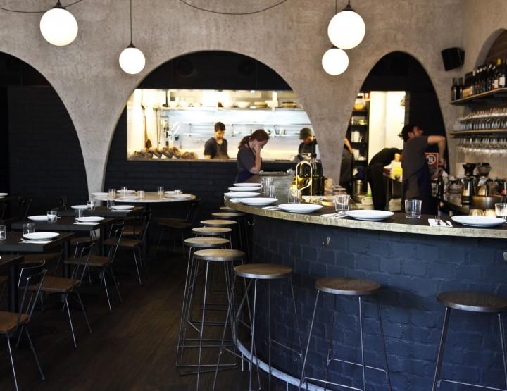 Ester Restaurant in Sydney