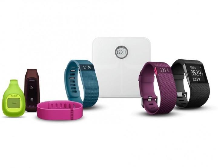 Fit und Gesund mit FitBit Smartwatches