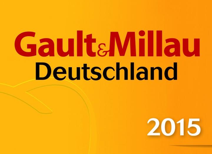 Ausgezeichnete Küche - Der neue Gault Millau