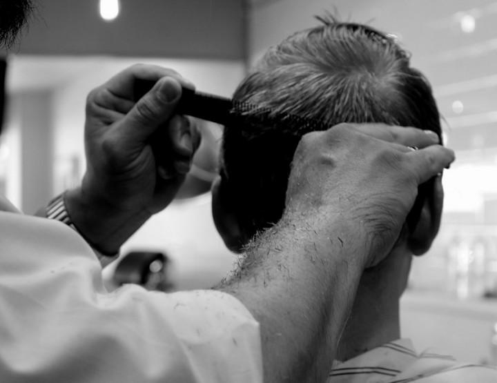 Haare spenden - Krebspatienten das Leben erleichtern