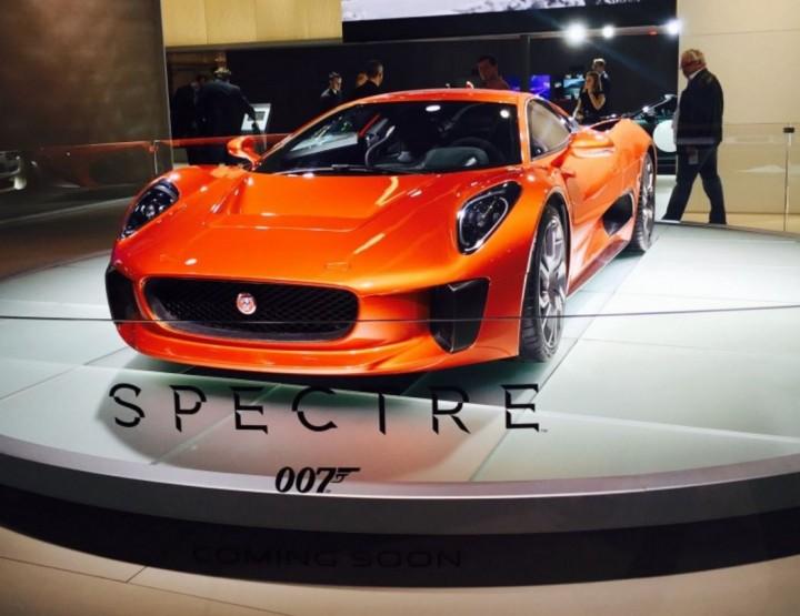 Die IAA 2015 blickt in die Zukunft der Automobilindustrie
