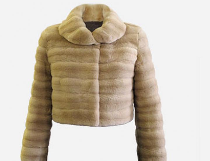 Junghans - Pelze auf modern