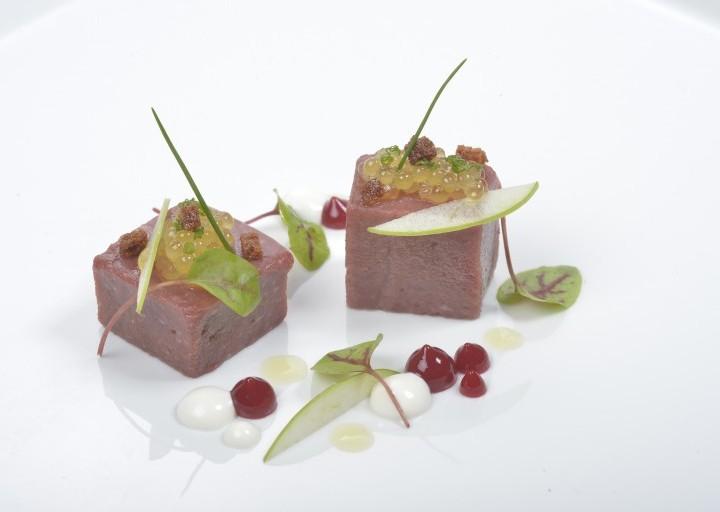 Ifen-Hotel Chefkoch Kemmerer verwandelt das Kleinwalsertal in eine kullinarische Oase