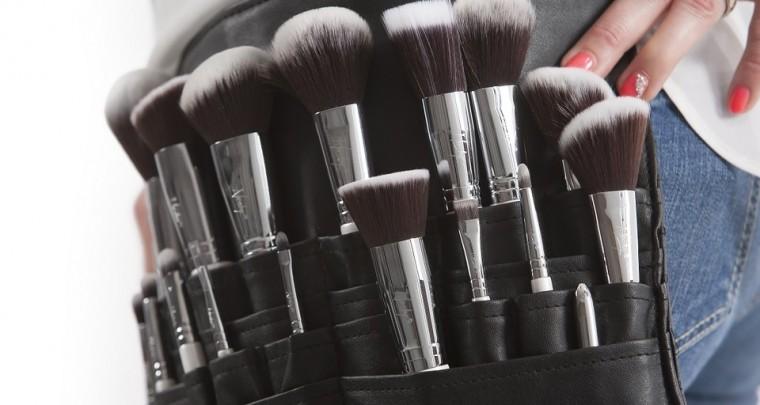 Makeup-Pinsel für Tierliebhaber