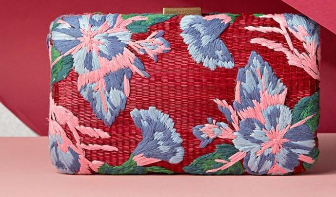 Artistic Bags by Marie Serpui