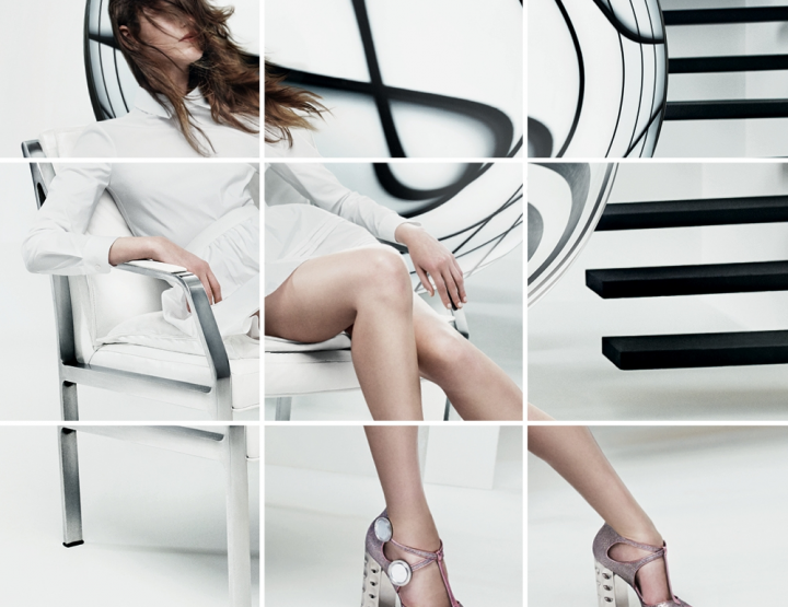 Nicholas Kirkwood – Schuhe als visuelle Highlights